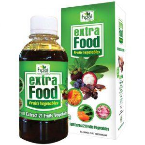Testimoni Extra Food HNI HPAI