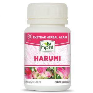 Harumi HNI HPAI