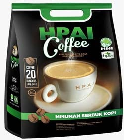 Program Hamil HPAI Coffee