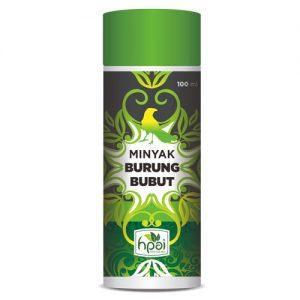 Minyak Herba Sinergi Obat Tradisional Nyeri, Keseleo, Bengkak