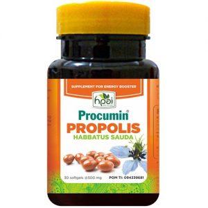 Testimoni Procumin Propolis