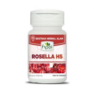 Rosella HS HNI HPAI