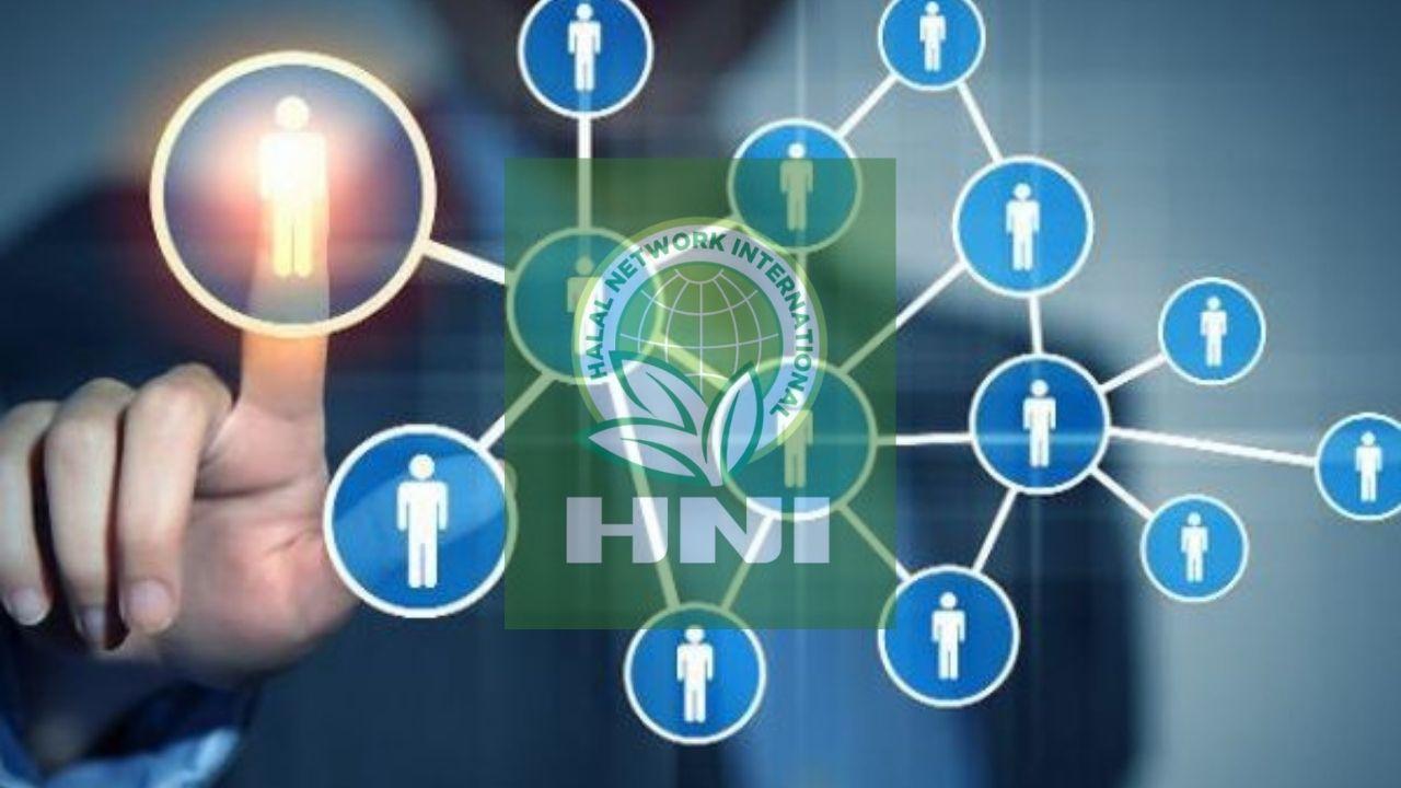 HNI Bisnis Network Marketing Syariah Milik Muslim