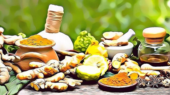 Kelebihan Obat Herbal Untuk Kesehatan
