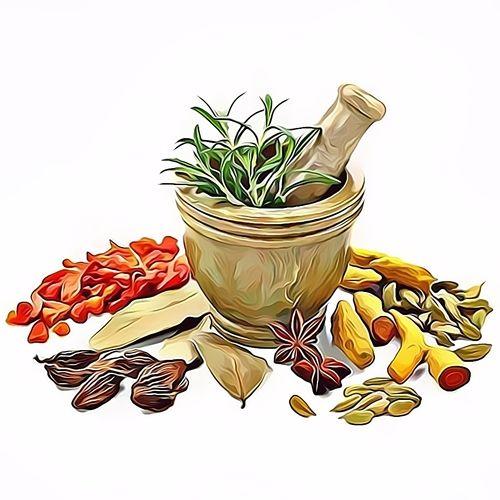 Resep Obat Herbal HNI HPAI