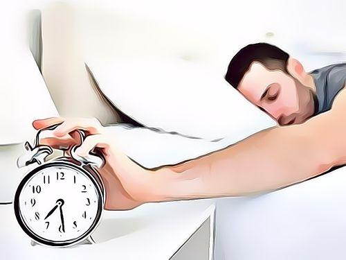 Cara Mengatasi Sulit Tidur