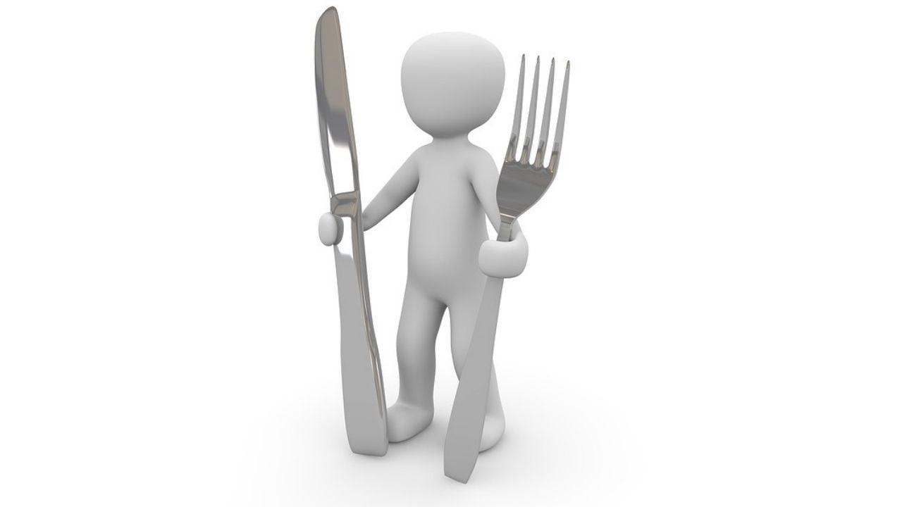 Cara Menambah Nafsu Makan Secara Alami