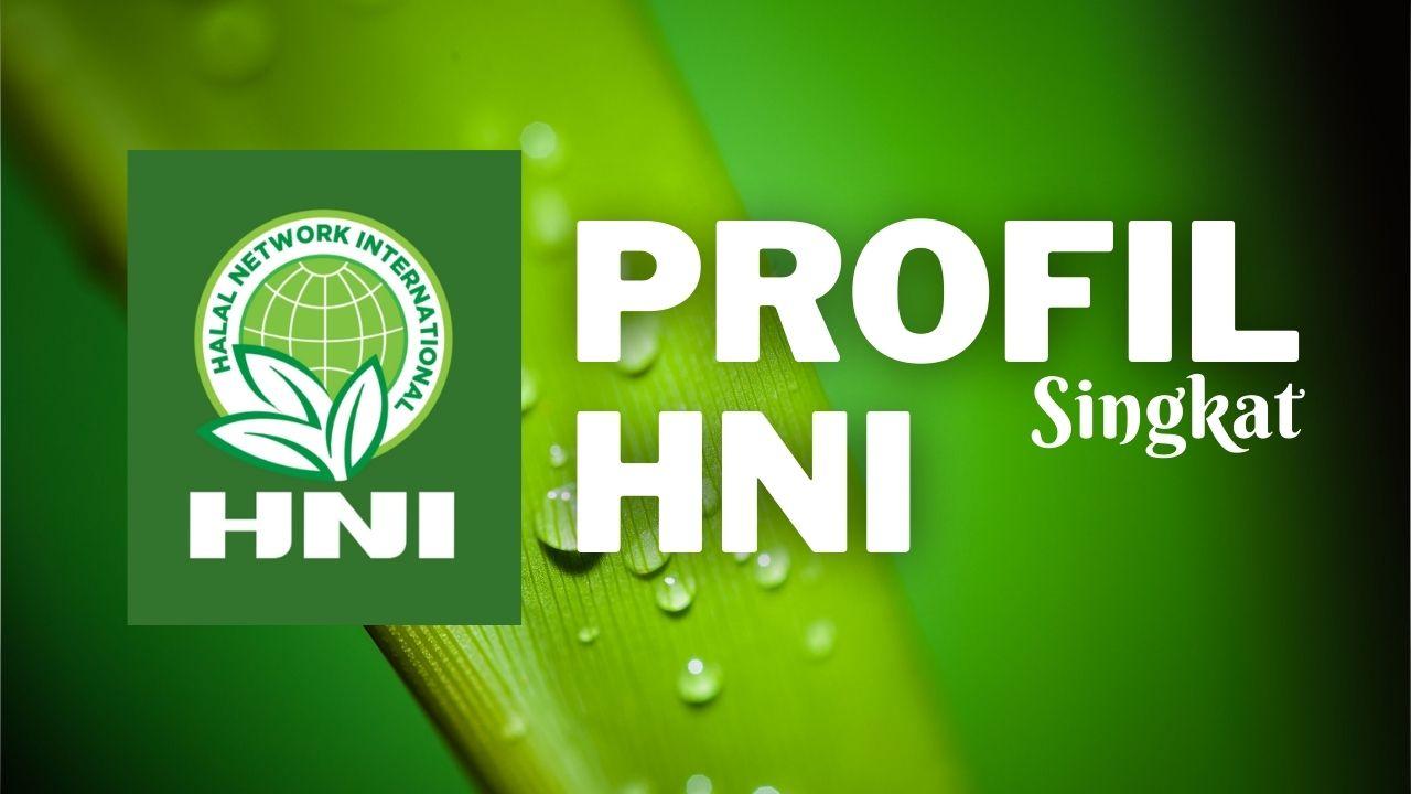 Profil HNI HPAI